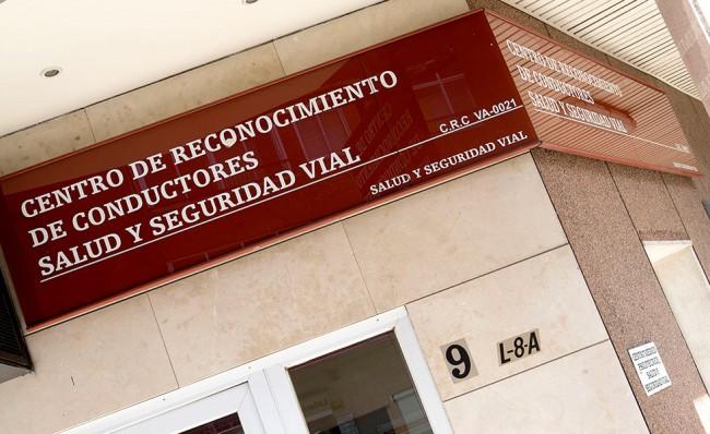Centro Médico Psicotécnico Salud y Seguridad Vial, un centro de reconocimiento de conductores. Contamos con médicos altamente cualificados y psicólogos especializados en seguridad vial. Ofrecemos certificados médicos en un tiempo prudente, además de una atención integral y eficiente. Buscamos siempre la satisfacción de nuestros clientes. Estamos ubicados en la localidad de Valladolid. centro-de-reconocimiento-salud-y-seguridad-vial